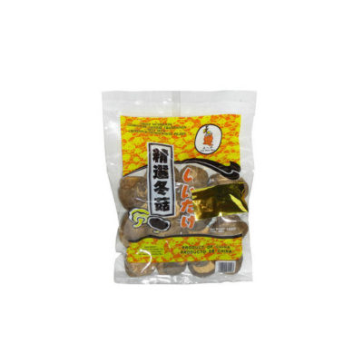 SETAS CHINAS 100G (WISE MAN)