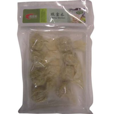WONTON CAMARONES 8 UDS.(ROYAL SEA)