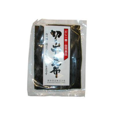 ALGAS JAPONESA 45G (AKAMOTO/OKAMOTO)