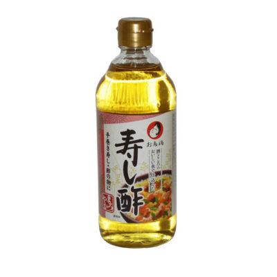VINAGRE PARA SUSHI 500ML (OTAFUKUSUSHI)