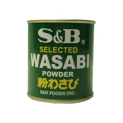 WASABI(LATA) 30G (S&B)