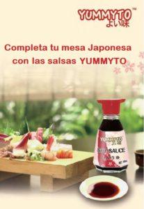 Logo de Yummyto